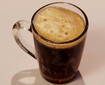 sbiten bebida tipica de rusia